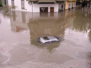 saavedra inundacion