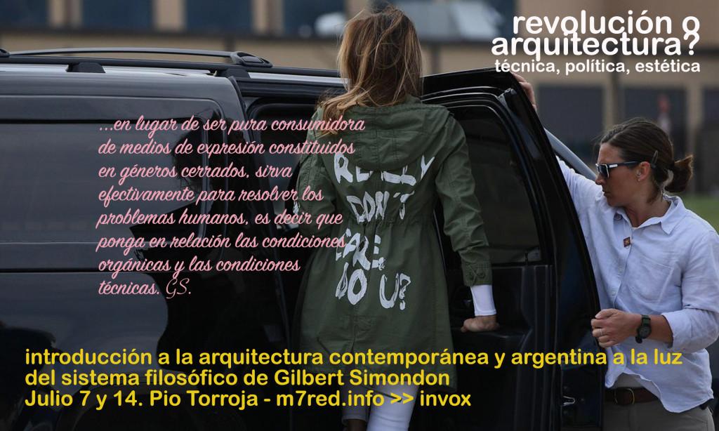 arquitectura o revolucion 77